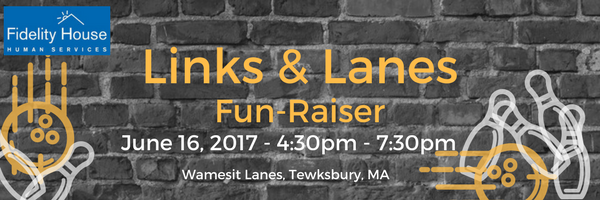 Links & Lanes Fun-Raiser