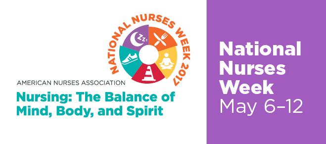 Nurses Week 2017