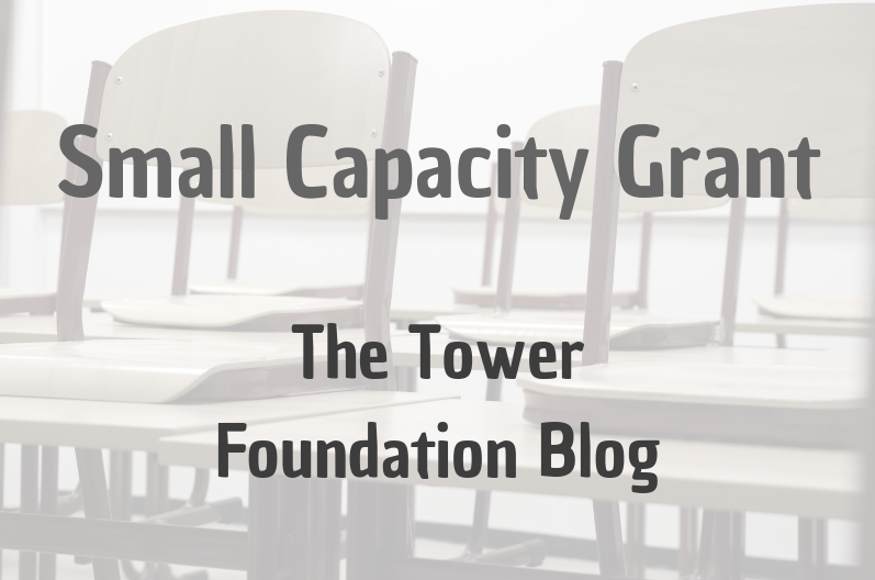 The Tower Foundation Blog