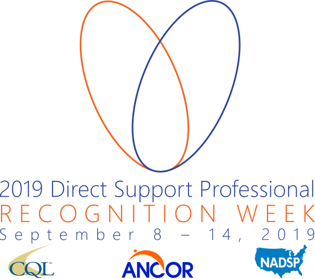 National Direct Support Professionals Recognition Week