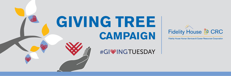 Giving Tree Campaign Recap